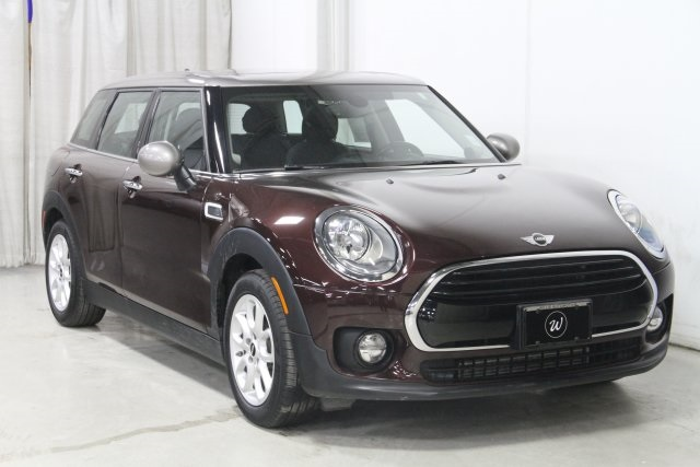 Pre-Owned 2016 MINI Cooper Clubman
